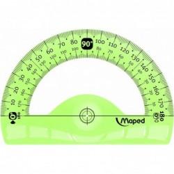 MAPED Rapporteur 180° 12cm incassable