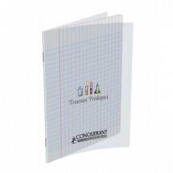 Cahier Travaux Pratique piqûre 17x22 32 Pages