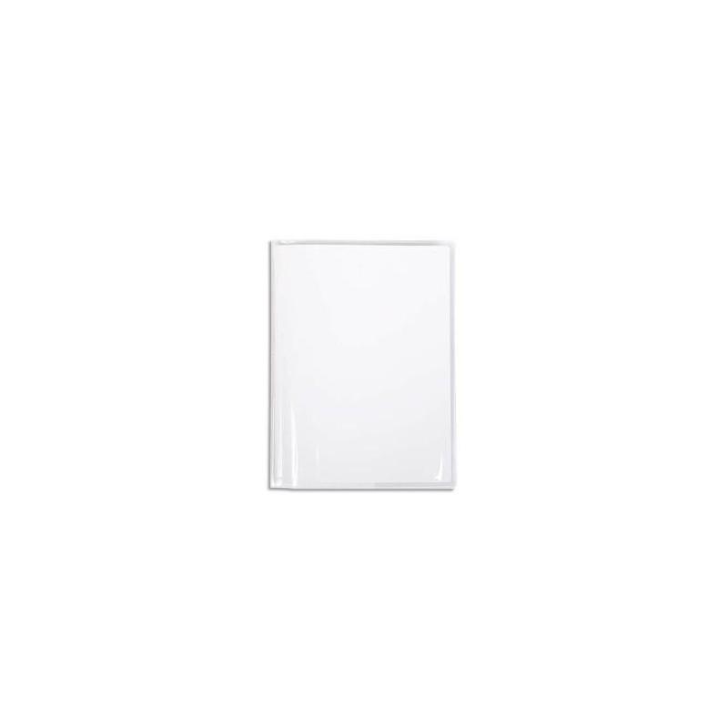 Protège-cahier 21x29.7cm Incolore