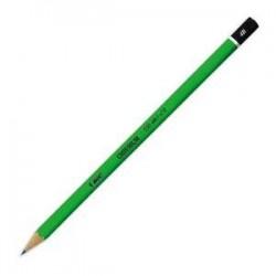 BIC Crayon graphite tête trempée mine 4B