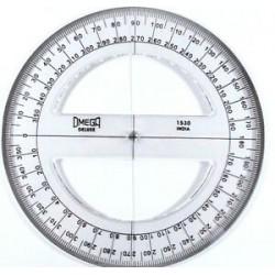 Rapporteur 360° plastique...