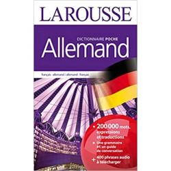 Dictionnaire Larousse Poche...