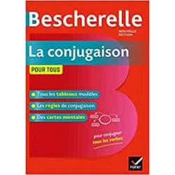 Bescherelle La conjugaison...