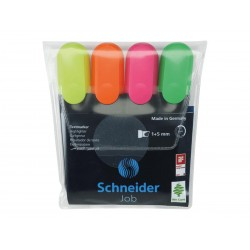 Schneider Job - Pack de 4...