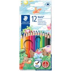 STAEDTLER Crayon de couleur...