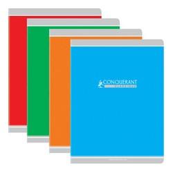 CONQUERANT Cahier 210 x 297...